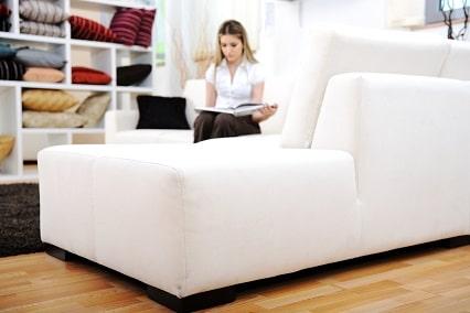 שמירה על הרהיטים בבית