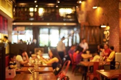 ריהוט מסעדות