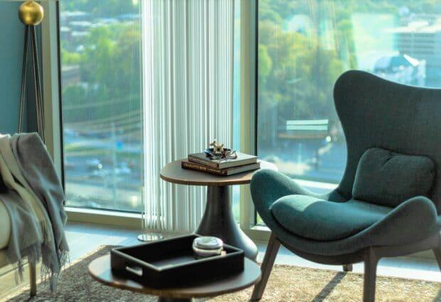 הטרנד החם במשרדים: כורסאות בעיצוב מודרני