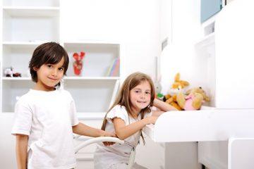 ריהוט לחדר ילדים – רעיונות חדשניים