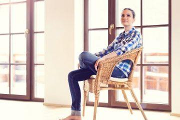 כסאות עץ מעוצבים – המדריך המלא