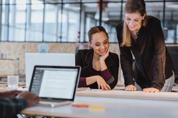 משדרגים את המשרד עם ריהוט חדש – איך לעשות את זה נכון ?